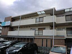 兵庫県尼崎市御園1丁目の賃貸マンションの外観