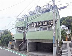 長津田駅 3.5万円