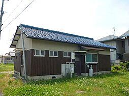 [一戸建] 滋賀県東近江市建部堺町 の賃貸【/】の外観