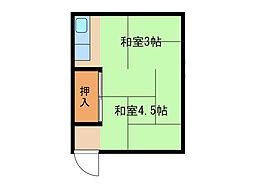 尼崎駅 2.6万円