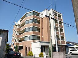桜レジデンシャル[3階]の外観