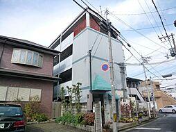 エマーユサンスイ藤井寺[301号室号室]の外観