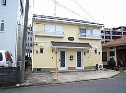 [テラスハウス] 東京都町田市鶴間5丁目 の賃貸【/】の外観