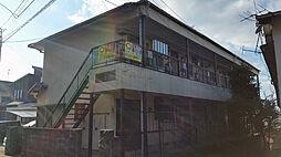 コーポ井上[1階]の外観
