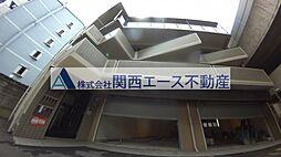 ジュネス高井田[2階]の外観