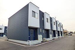 JR宇野線 備前西市駅 徒歩33分の賃貸アパート