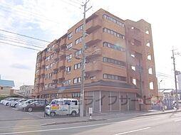 ヴィラ・ビスカヤ[2階]の外観
