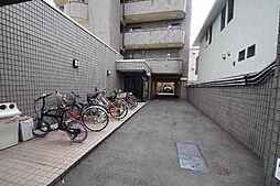 アクセス高辻[7階]の外観