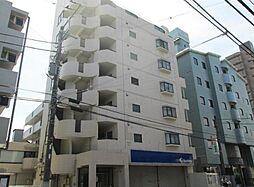 神奈川県座間市相模が丘1の賃貸マンションの外観