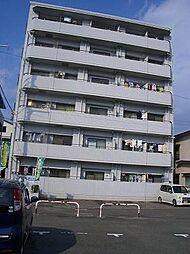 ジョイフル第3小坂[502号室]の外観