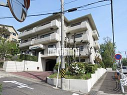FOREST INN元町[2階]の外観