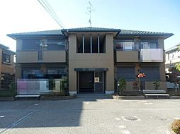 DAIKENN浜寺南町[B101号室]の外観