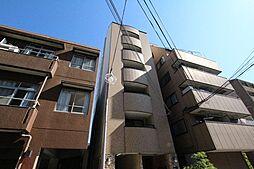 FLAT34西宮[1階]の外観