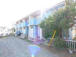 [テラスハウス] 千葉県松戸市稔台 の賃貸【/】の外観