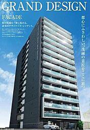 エステムコート名古屋栄プレシャス[5階]の外観
