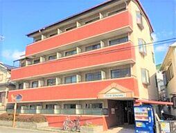 ドミールキタヤマ[3階]の外観
