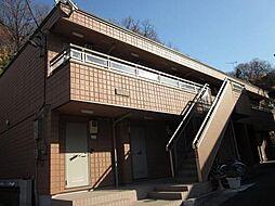クレオ弘明寺[101号室]の外観