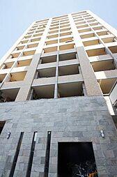 レジデンス箱崎[2階]の外観