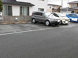 開成貸駐車場