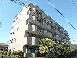 ルモンドヒル上尾[5階]の外観