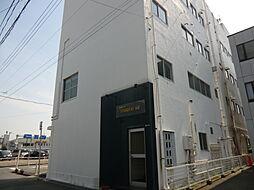 東亜堂ビル[4階]の外観