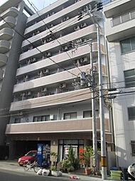サンライズMR[3階]の外観