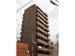 リーガル京都御所西[6階]の外観