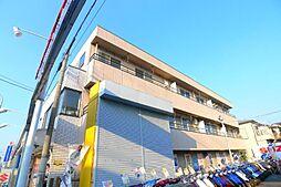 五香レジデンス[3階]の外観