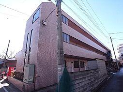 NSコーポ91[201号室]の外観