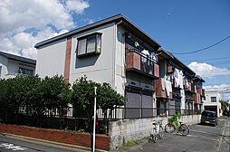 Fifth YoshihashiHights[2階]の外観