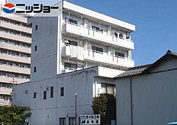 三ツ藤ビル[5階]の外観