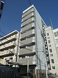 清洲プラザ高井田[503号室号室]の外観