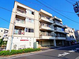 埼玉県志木市幸町1丁目の賃貸マンションの外観