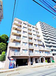 JUN朝霞台コート[4階]の外観