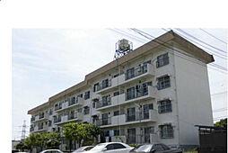 名瀬マンション[2階]の外観