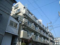 ストリームライン箱崎2[3階]の外観