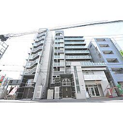 アルファコート川越脇田I[3階]の外観