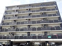キャステール枝松[5階]の外観