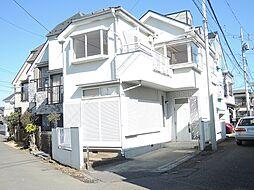 [一戸建] 東京都立川市一番町1丁目 の賃貸【/】の外観