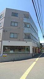 澄川4・3ビル[402号室]の外観