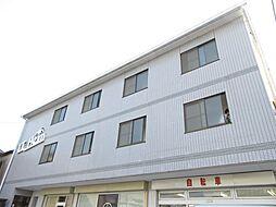大阪府寝屋川市秦町の賃貸マンションの外観