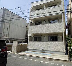 クリエオーレ藤田町の外観画像
