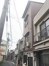 大阪市西成区鶴見橋2丁目