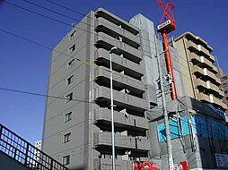 サングランメール[2階]の外観