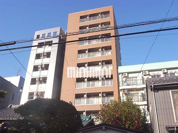 ビュー・テラスVI 3階の賃貸【愛知県 / 名古屋市千種区】