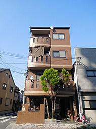 大阪府守口市小春町の賃貸マンションの外観