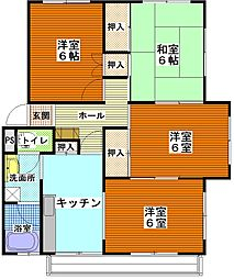 勝田駅 6.2万円