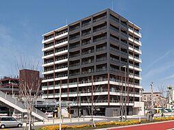 Bay Side Asano[7階]の外観