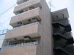 ドムス河内長野[302号室]の外観