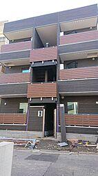 都営大江戸線 東新宿駅 徒歩5分の賃貸アパート